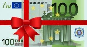 100 Euro Gutschein für PKV-Tarifwechsel
