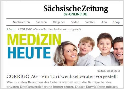 Bild Süddeutsche Zeitung