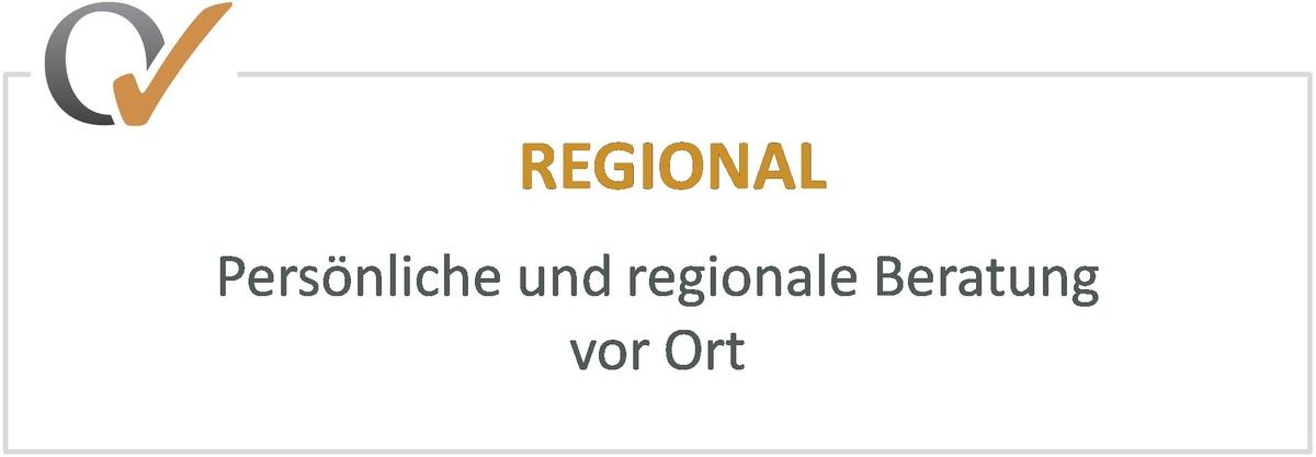 Bild regional